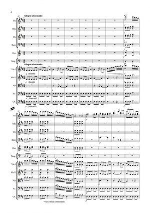 Reicha: Overture in D (1823)